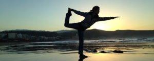 Beneficios apuntarse Curso de Yoga