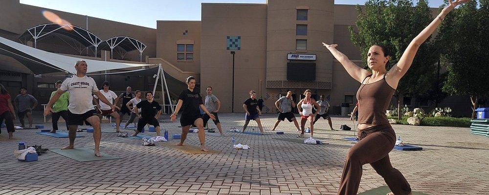 consejos para las primeras clases de yoga