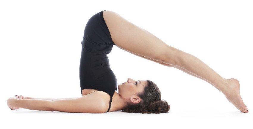 yoga en rivas