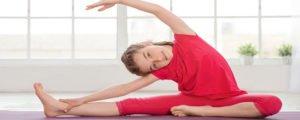 Clases de Yoga para mis hijos