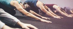 cómo son las clases de Yoga