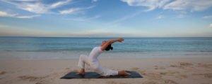 Yoga para la ansiedad y la relajación
