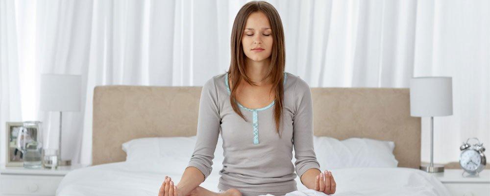 yoga para la mente y los beneficios que produce