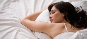 yoga para dormir bien por la noche