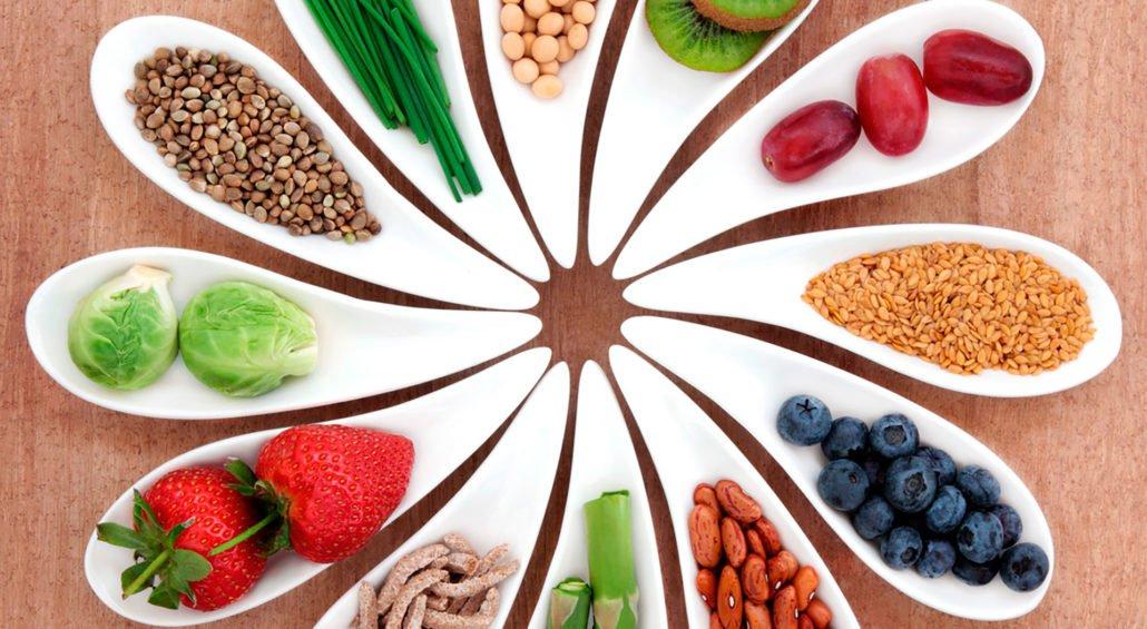 naturopatía y alimentación yógica