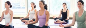 qué ropa usar para yoga