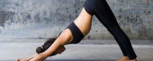 Yoga para reducir abdomen y las mejores posturas para llevarlo a cabo