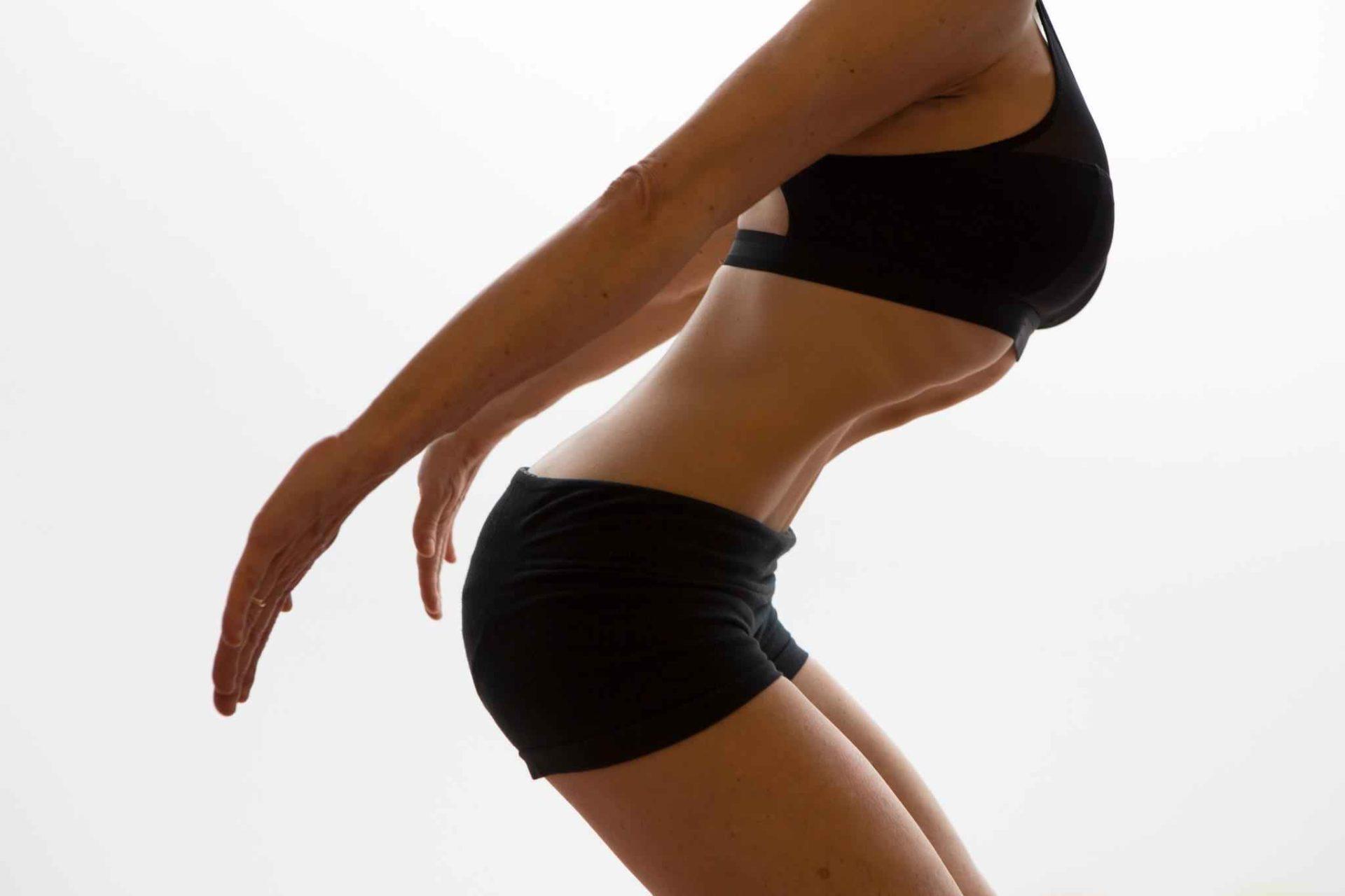 Ejercicios Hipopresivos | Yoga Rivas