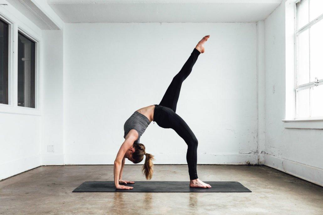 6 cosas que no sabías sobre el Yoga