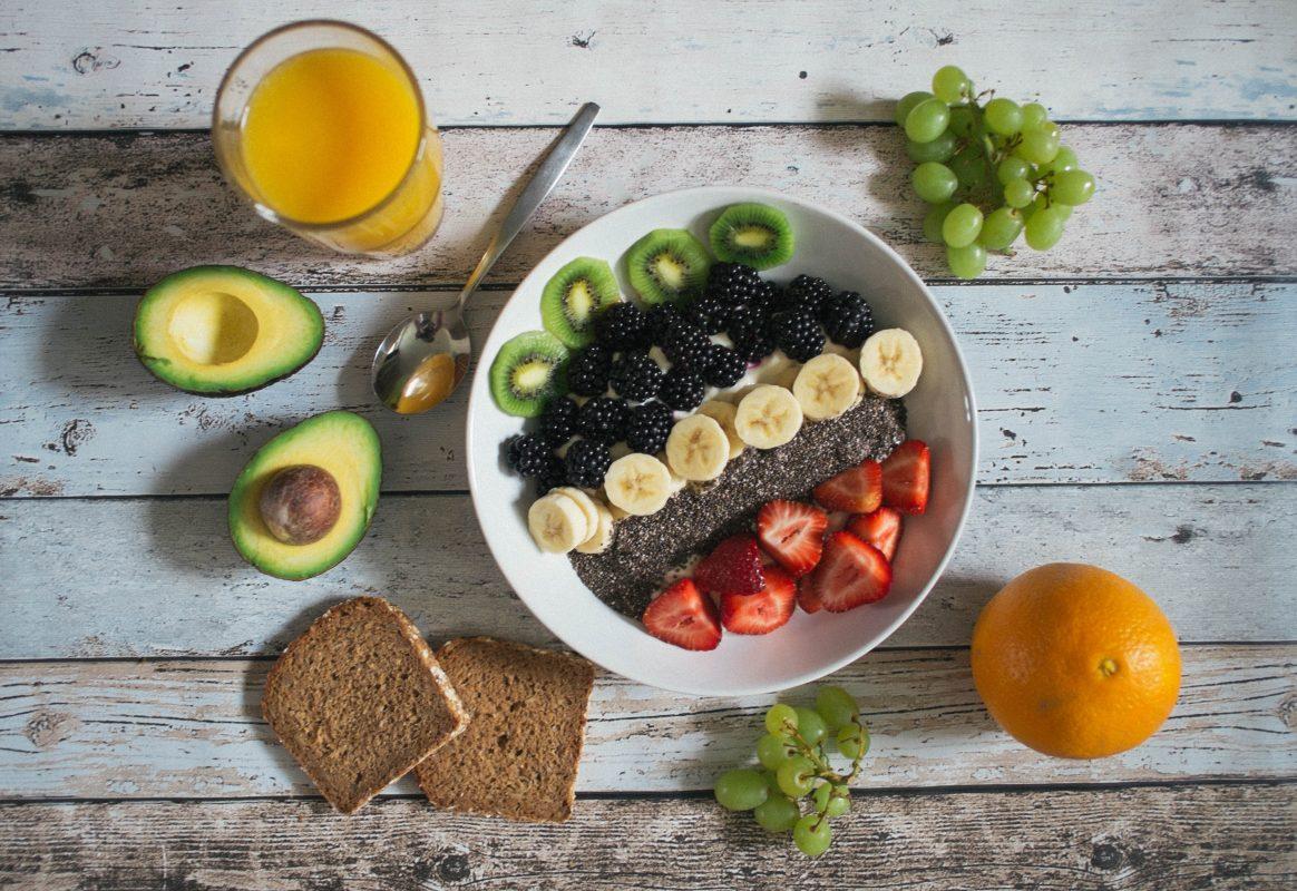 Alimentación yóguica saludable - Yoga Rivas