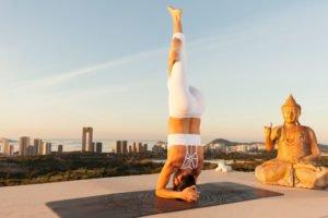 49 razones para practicar Yoga- Yoga Rivas