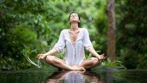 Respiración en Yoga - YogaRivas.com
