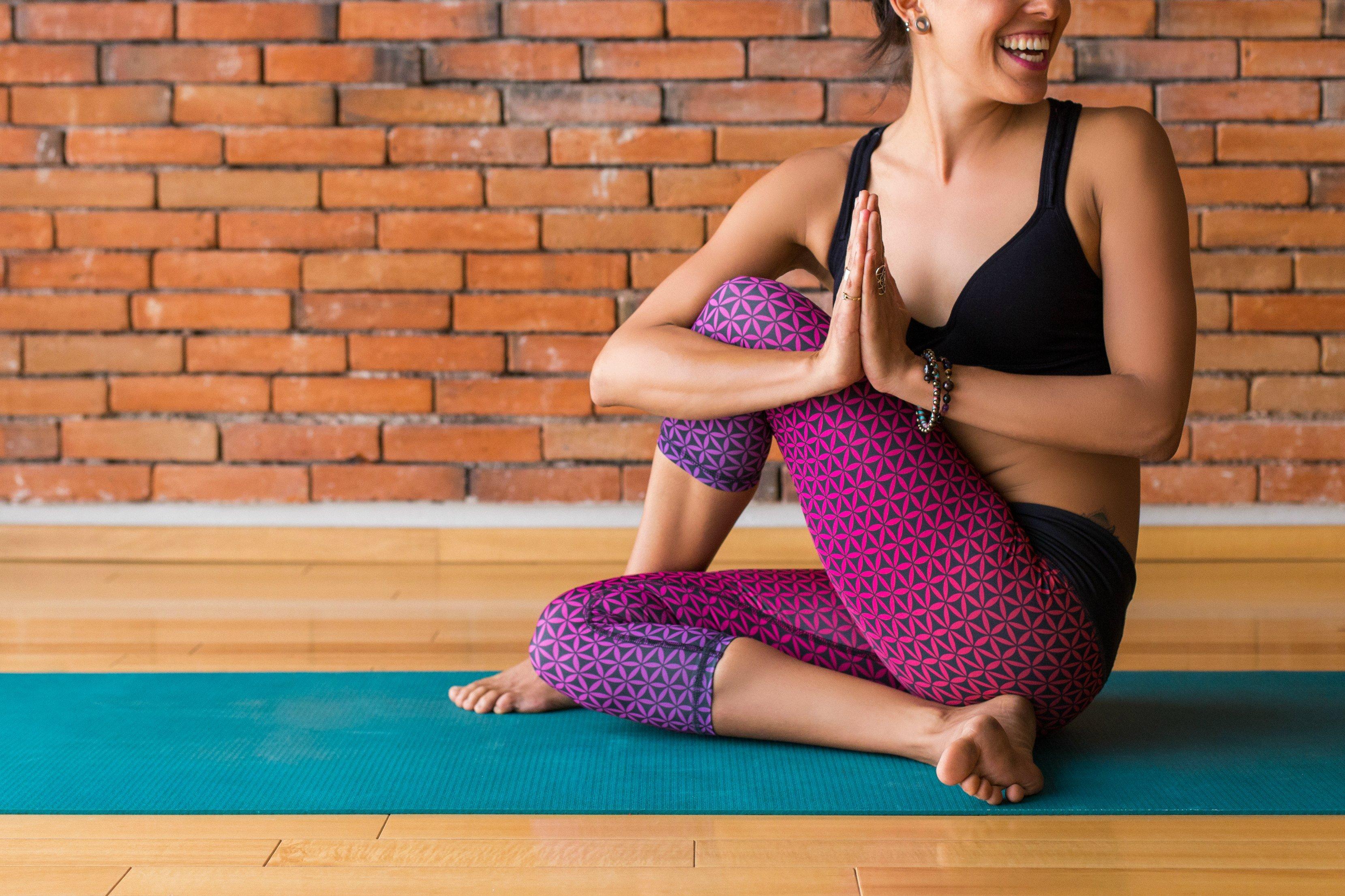 Yoga a nivel personal: ¿Cuáles son sus beneficios? - YogaRivas.com