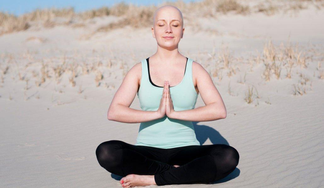 Beneficios del Yoga para las personas con cáncer