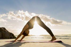 Olvídate el asma gracias al Yoga - YogaRivas