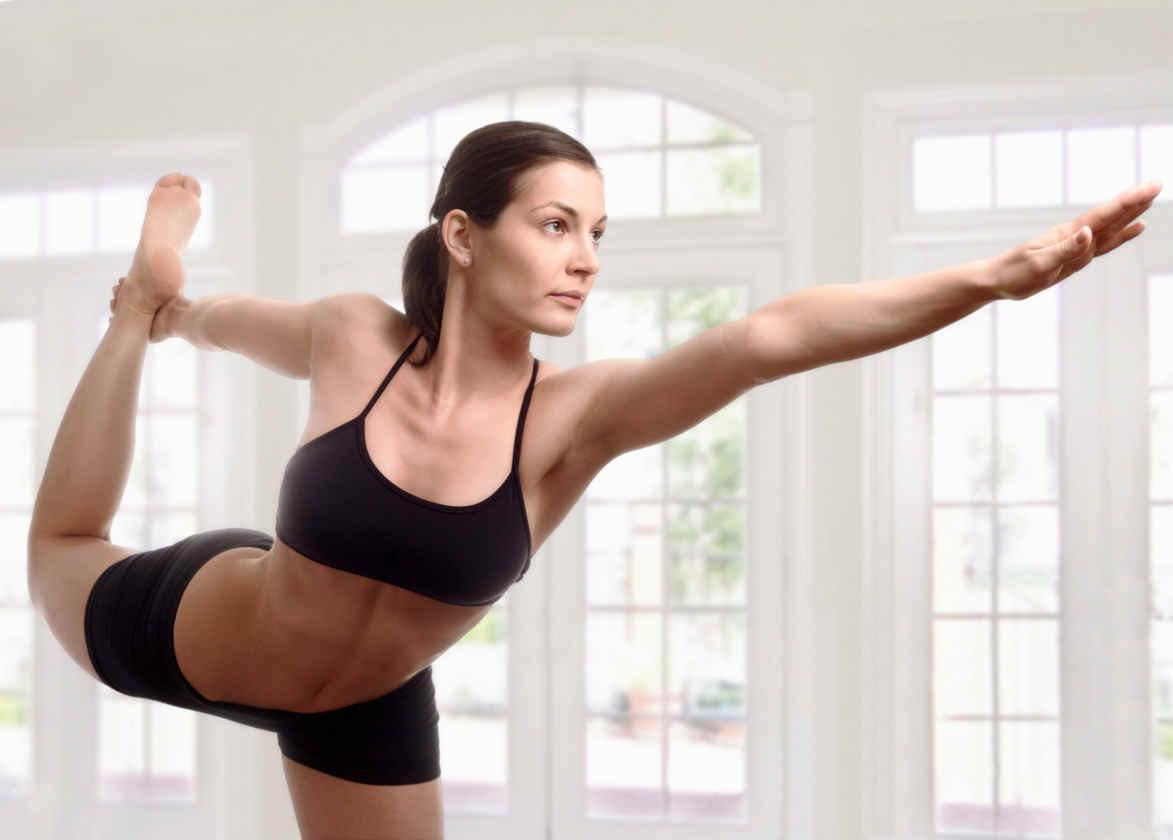 Yoga para la mujer - YogaRivas
