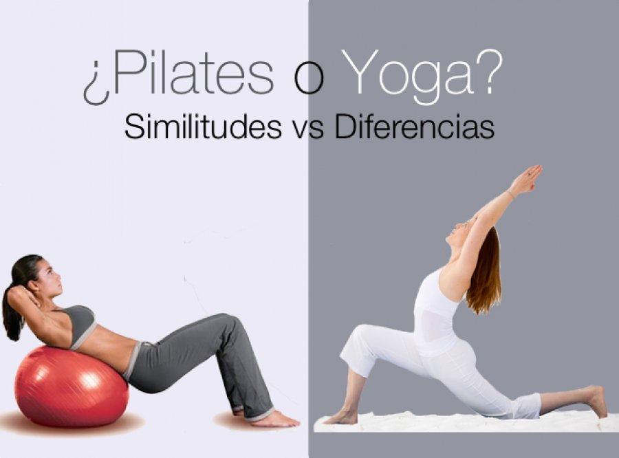 Yoga y Pilates - YogaRivas.com